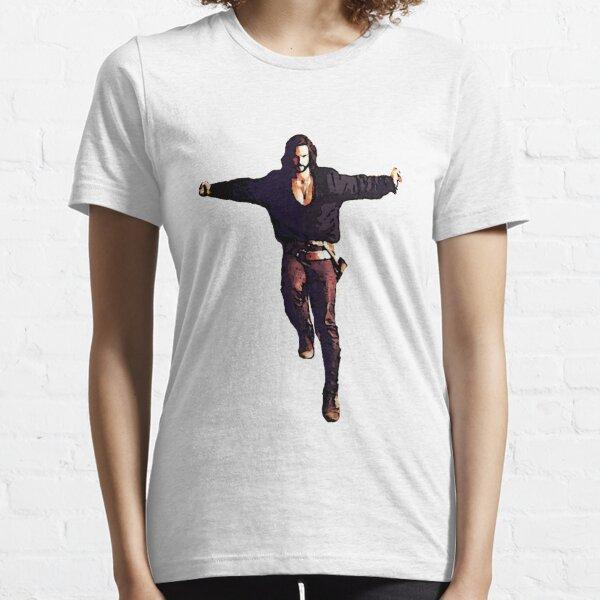 Da Vinci Essential T-Shirt