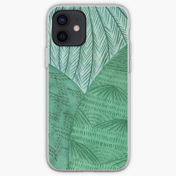 Dance Upon The Mountains iPhone Soft Case