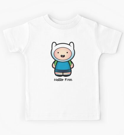 Hello Adventure! Kids Clothes