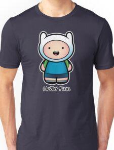 Hello Adventure! T-Shirt