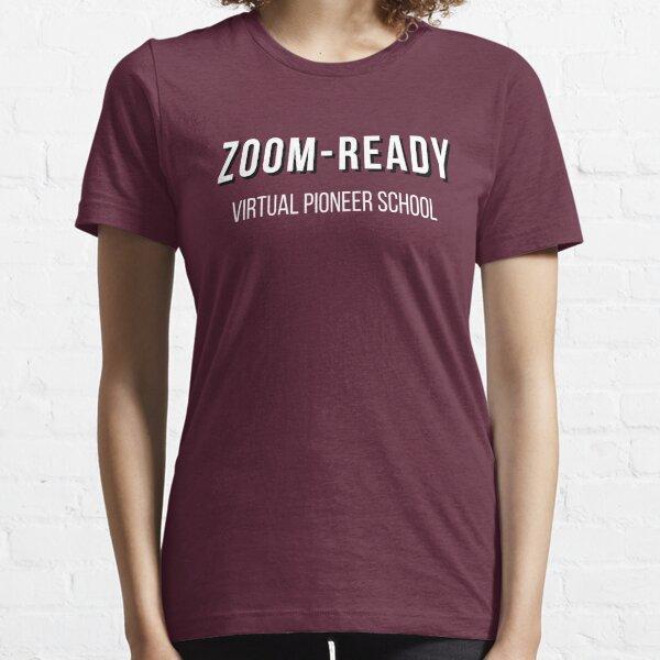 zoom pioneer school Essential T-Shirt