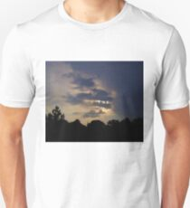 Portal Materializing  T-Shirt