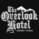 The Overlook Hotel by chrisraimoart