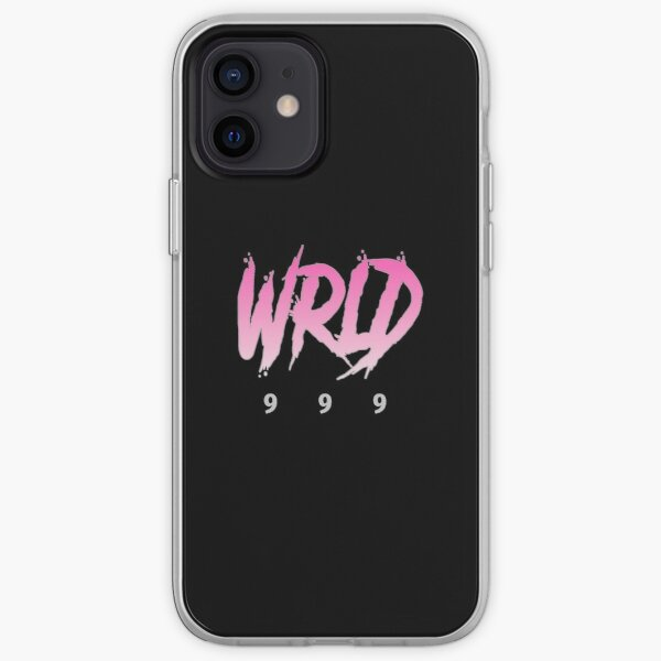 BEST SELLER - Juice Wrld 999 Merchandise iPhone Soft Case