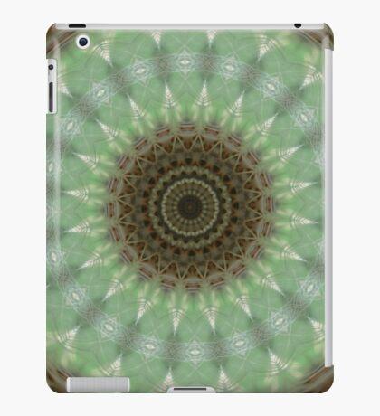 Ipad Abstract cover 3 iPad-Hülle & Klebefolie