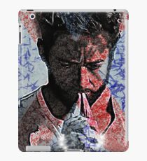 you know who # 1 iPad Case/Skin