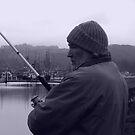 Fisherman by Jess Meacham