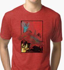 Urban Hammer Tri-blend T-Shirt