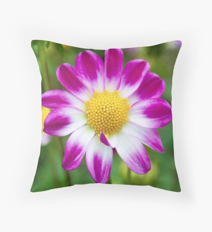 Come Hither, My Sweetheart Throw Pillow