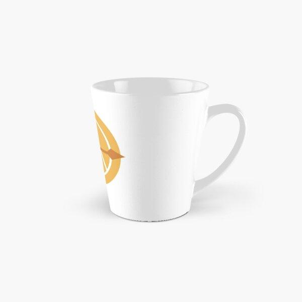 Trials Of Apollo Logo Tall Mug