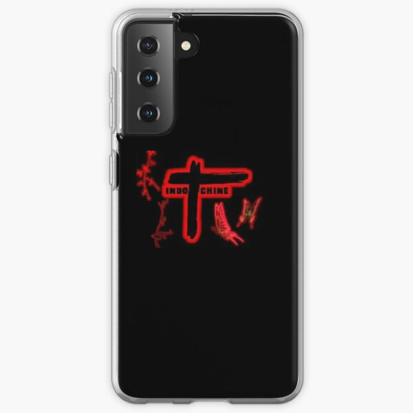 nouvelle indochine Coque souple Samsung Galaxy