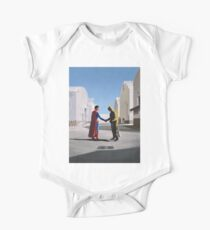 Wish You Were Here One Piece - Short Sleeve