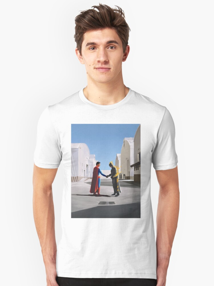 Wish You Were Here Unisex T-Shirt Front