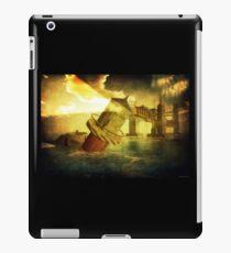 Spes ultima dea iPad Case/Skin