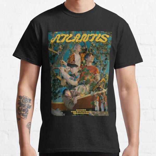 Atlantis Shinee Camiseta clásica
