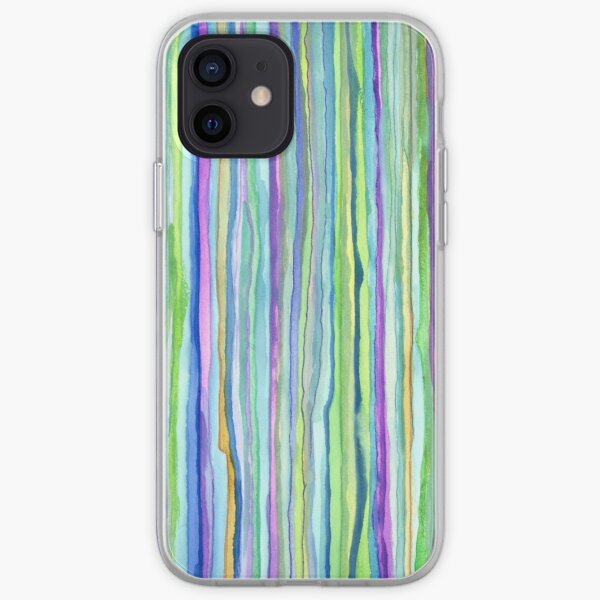 Green 301 iPhone Soft Case