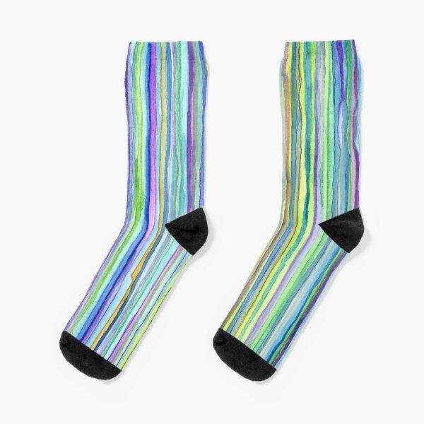 Green 301 Socks
