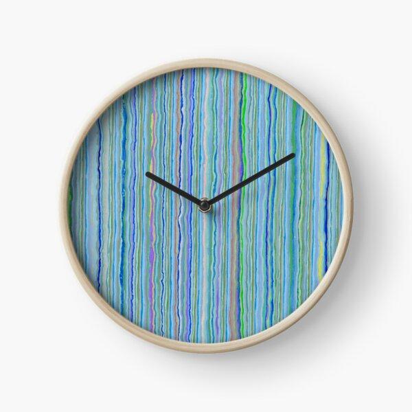 Isla Del Sol, Bolivia Section 3 Clock