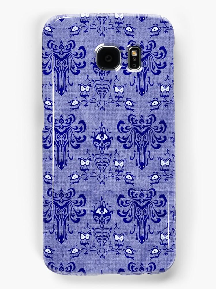 Madame Leota- blue by hbearyo