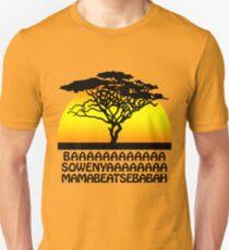 Lion King - Ba Sowenya T-Shirt