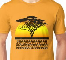 Lion King - Ba Sowenya Unisex T-Shirt