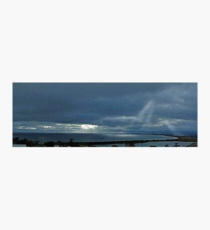 Anderson Bay - Bridport - Tasmania Photographic Print