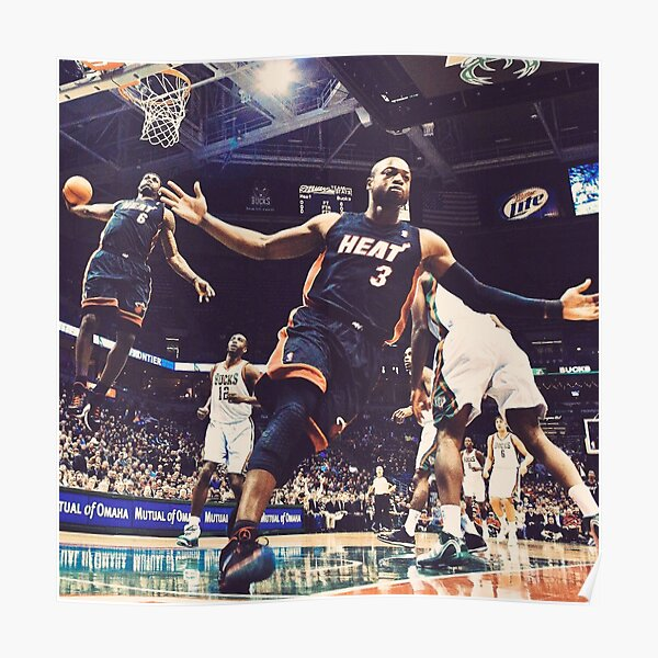After Dunk Poster