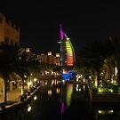 Burj Al Arab - the world's only 7-star hotel? by Trevor Needham