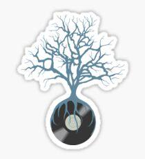 A L I V E Sticker