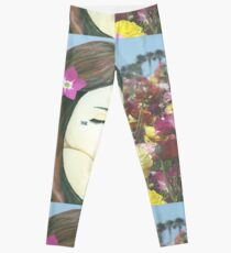 Beltane Wish Leggings