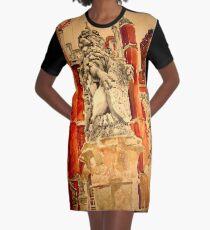 Hampton Court Graphic T-Shirt Dress