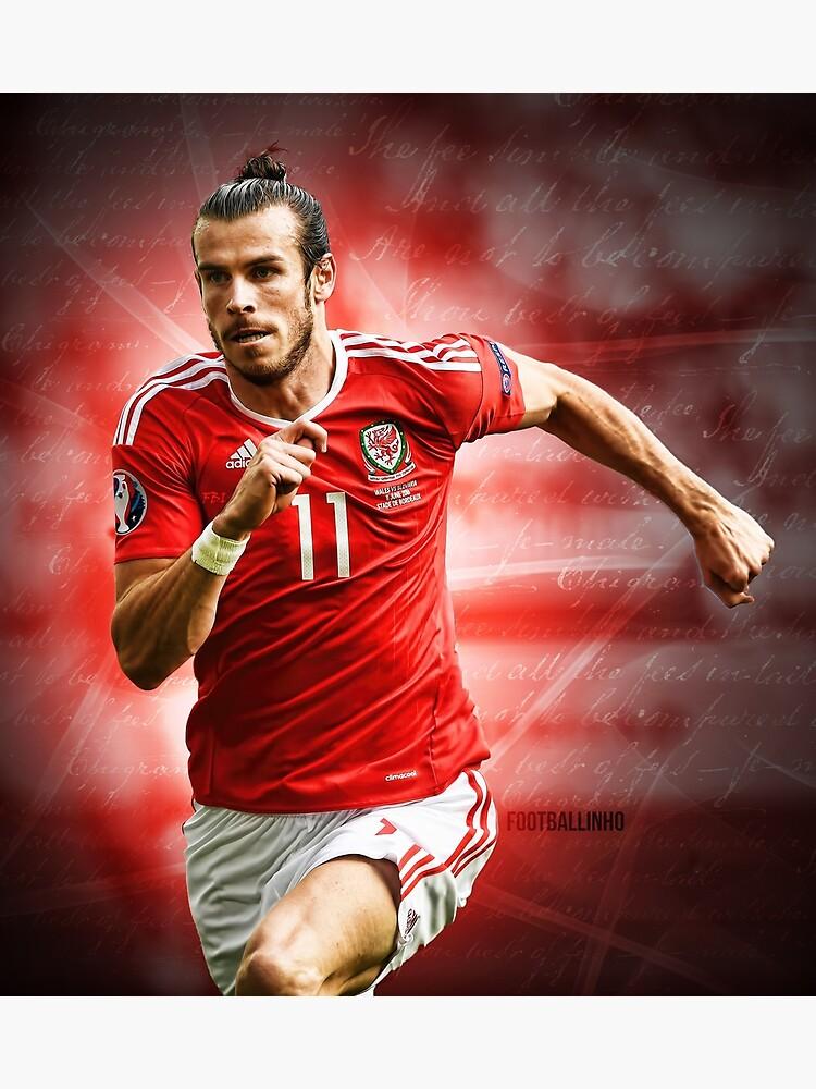 94355b376f9 Gareth Bale - Wales