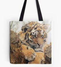 """""""Paws"""" for thought. Tote Bag"""