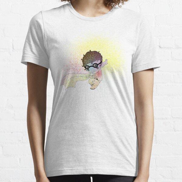 Tiny Colour Bandit Essential T-Shirt