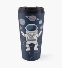 The Juggler Travel Mug
