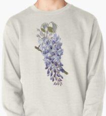 Vintage - Flower - Wisteria Pullover
