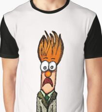 Meeeeeeeeep Graphic T-Shirt