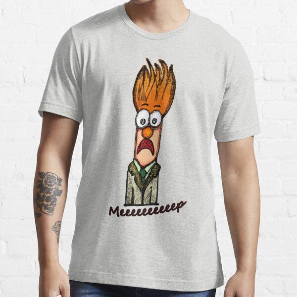 Meeeeeeeeep Essential T-Shirt