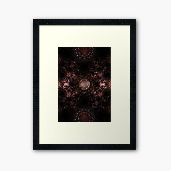 Summoner Series - To Zanarkand Framed Art Print