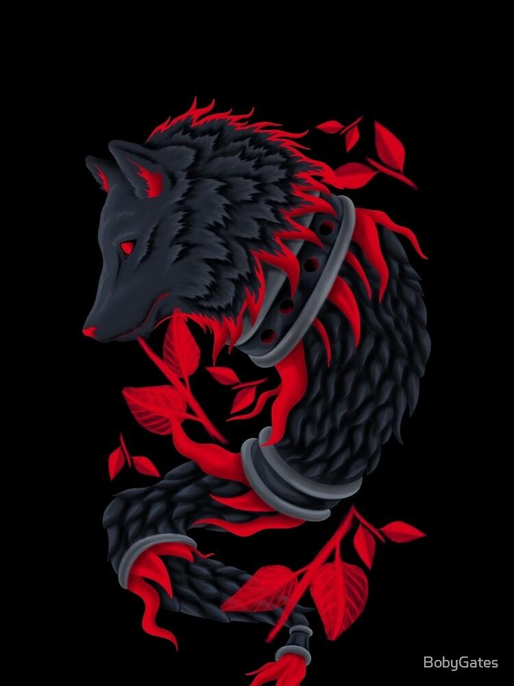 Dacian Draco by BobyGates