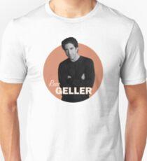 Ross Geller - Friends Unisex T-Shirt