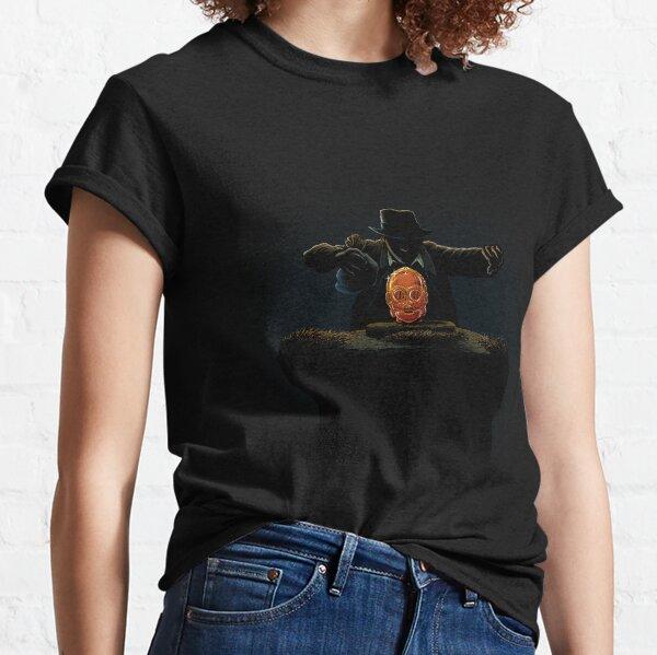 mashup T-shirt classique