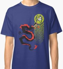 Mortal Enemies Classic T-Shirt