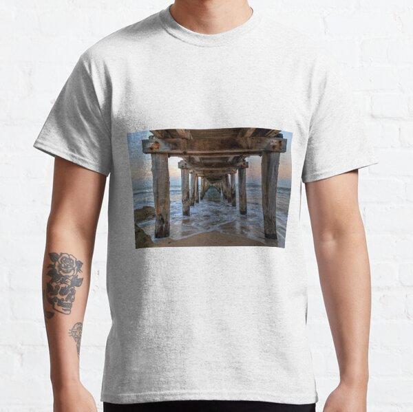 Point Lonsdale Pier, Victoria Classic T-Shirt