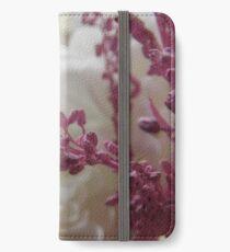 Delicate Details  iPhone Wallet/Case/Skin