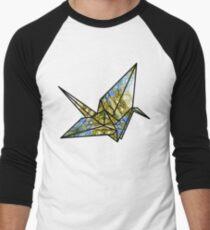 Earthbound Supernova Men's Baseball ¾ T-Shirt