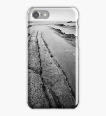 Converging Lines iPhone Case/Skin