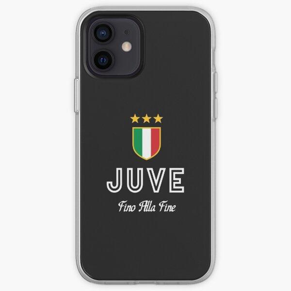 est l'un des meilleurs clubs de football d'Italie. Coque souple iPhone
