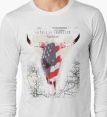 july 4th freedom Long Sleeve T-Shirt