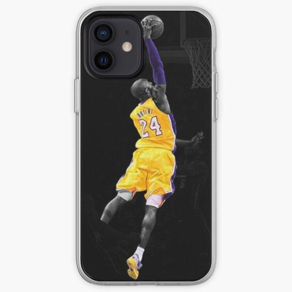 Back high iPhone Soft Case